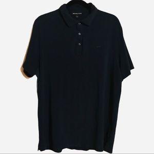🔥Michael Kors 1/4 Button Up Shirt